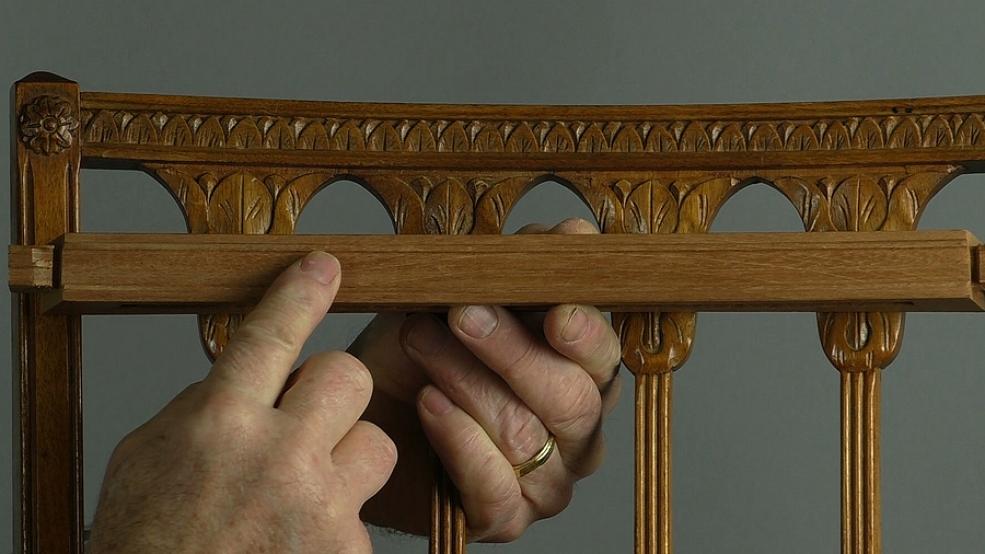 6 Chair Rail Part - 38: 6 Chair Rail Moulding